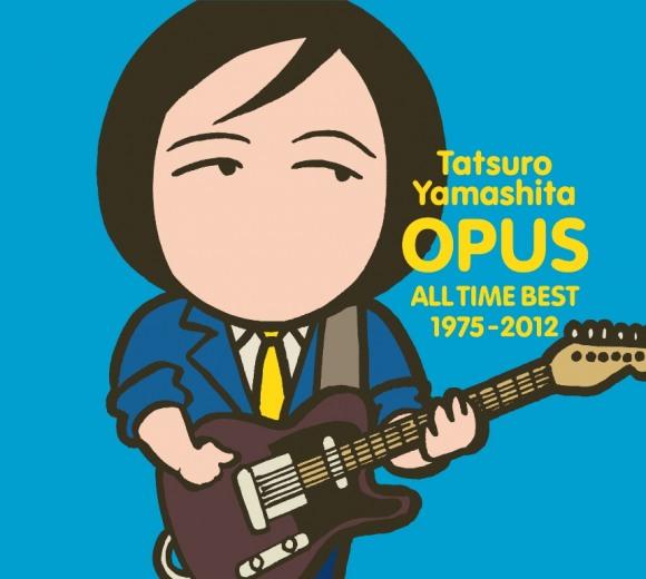 rockinon.com山下達郎、35周年ベストアルバムのタイトル、収録曲、ジャケット写真を公開邦楽 人気記事最新ブログ